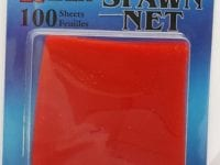 Raven Tackle Spawn Net Red 100 3 Inch x 3 Inch Squares